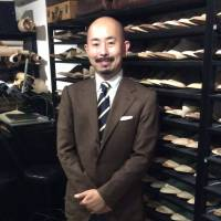 Tokyo filling the shoes of European artisans