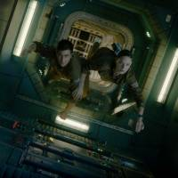 'Life' provides the chills of a sci-fi horror