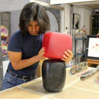 Yasuhiko Tsuchida: Bringing a hint of Japan to Venetian glass art