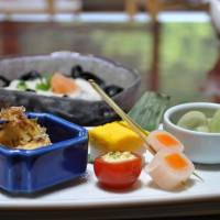 The Kumano Kodo: Hot spring-boiled eggs and ancient bento along the trail
