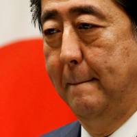 Tokyo poll offers Abe an opportunity to take a long, hard look in the mirror