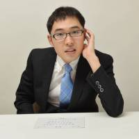 Since writing 'The Reason I Jump' at 13 years old to explain his experience as a person with autism, Naoki Higashida has published more than 20 books in Japanese. | JUN MUROZONO