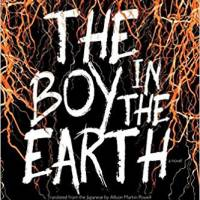 'The Boy in the Earth': A short, sharp shock of a novella