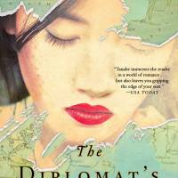 'The Diplomat's Daughter': Exploring the experience of WWII internees with fiction
