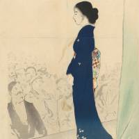 'A Tokyo Anthology: Literature from Japan's Modern Metropolis, 1850-1920': Collection sheds light on corners of the Meiji Era