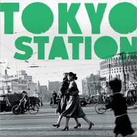 'Tokyo Station': Taut thriller has slow start, strong finish
