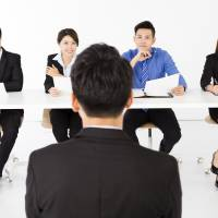 Tips for nailing that Japanese interview