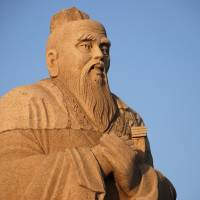 Standing the test of time: The system of thought named after Chinese philosopher Confucius (551-479 BCE) drew on the values of the golden era of sage kings hundreds of years earlier, yet its influence continues to be felt across Asia. | ISTOCK