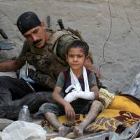Mosul's fall won't stop Islamic State group spreading fear