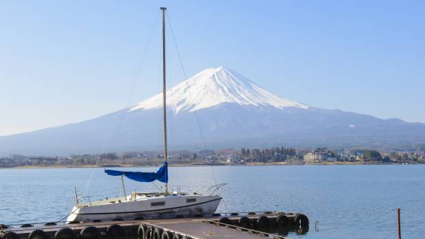 Red tape must go if Japan is to woo seafaring visitors