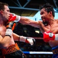 No reason to cry for Pacquiao after controversial loss against Horn