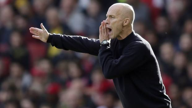 Bradley appointed as first coach of MLS expansion team LAFC