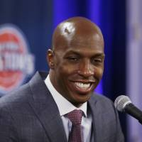 Billups out of running to be GM of Cavaliers