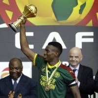 Changes proposed for staging of African Cup of Nations