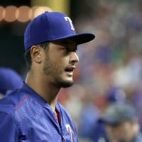 Darvish explains choice to sit out All-Star Game