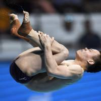 China continues diving dominance at worlds