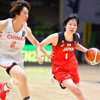 Fujioka shines as Japan stuns China to make final