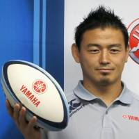 Goromaru ready to 'start all over' with Yamaha