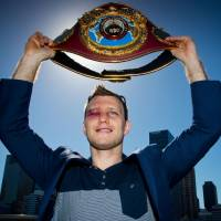 Independent review says Horn won WBO welterweight title fight over Pacquiao