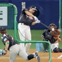 NPB should do more to spice up All-Star experience