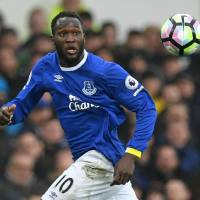 Belgium striker Lukaku set to join United