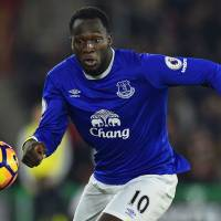 Lukaku arrested for loud music at house party