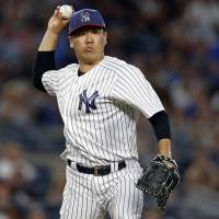 Tanaka delivers for Yankees