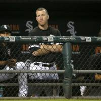 Yankees acquire Frazier in trade