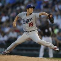 Dodgers extend win streak to 11 by trouncing White Sox