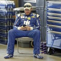 NASCAR's Dale Earnhardt Jr. to begin working for NBC Sports in 2018