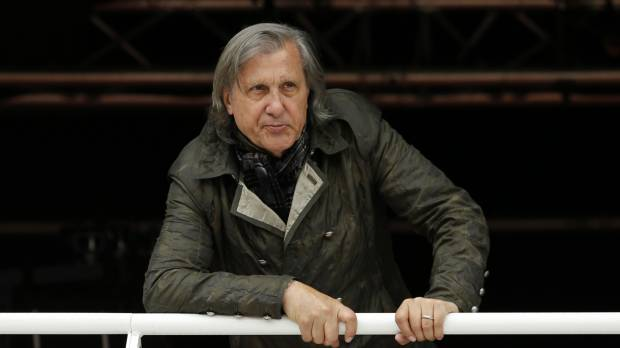 Nastase banned from Fed Cup, Davis Cup until 2019
