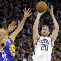 Hayward to leave Jazz for Celtics