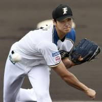 Otani makes first pitching appearance since October