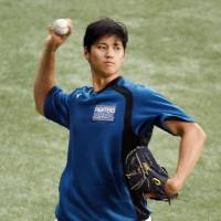 Fighters' Otani slated to make long-awaited return to mound