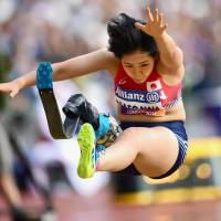 Japanese athletes earn two silvers, bronze on last day of World Paras