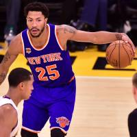 Cavaliers, Rose in talks about one-year deal: source