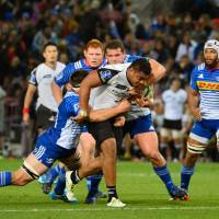 Stormers punish Sunwolves for lapses