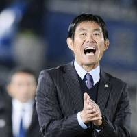 Sanfrecce players shoulder blame for Moriyasu's surprise resignation