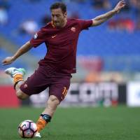 Roma icon Totti confirms retirement, embraces 'new adventure' as a club director