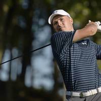 Spieth hopes to become known as good closer
