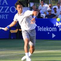 Red-hot Sugita gears up for Wimbledon