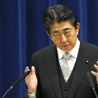 Abe, even with new Cabinet lineup, still faces tough economic challenges