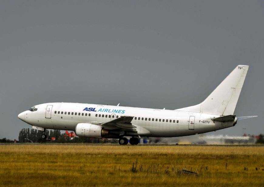 Fall of troubled airlines may point to further consolidation of European carriers