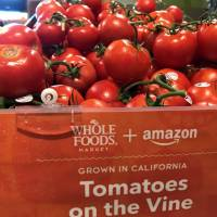 Merger done: Whole Foods cuts prices, debuts 'farm fresh' Amazon Echo assistance