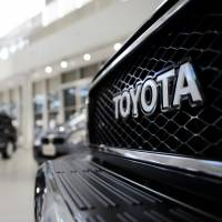 Toyota, Nissan, Honda beat U.S. forecasts as local makers grapple with post-campaign dip