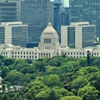 Japan's budget requests reach ¥101 trillion for fiscal 2018, making  sustainability a challenge