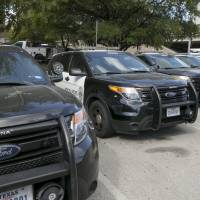 Ford working with police forces to fix carbon monoxide issue involving Explorer SUVs