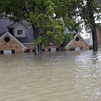 German risk firm puts Texas losses from Harvey at $58 billion