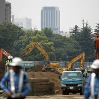 Land ministry budget request tops ¥6 trillion, with focus on infrastructure, tourism