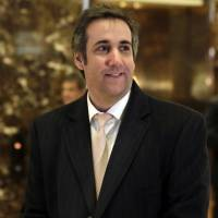 Lawyer: Proposal to build Trump Tower in Russia during GOP primary was dropped for 'business reasons'
